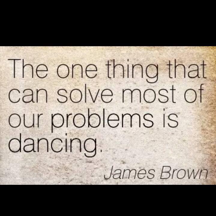 #danceawayurproblems