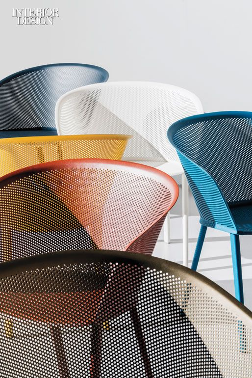 Cala for Kettal. When Manuel Alorda foundedKettal, he dedicated himself to tackling the aesthetics and functionality of outdoor furniture with ...