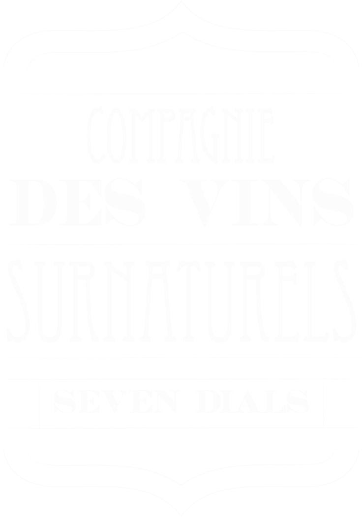 Compagnie des Vins Surnaturels - Seven Dials