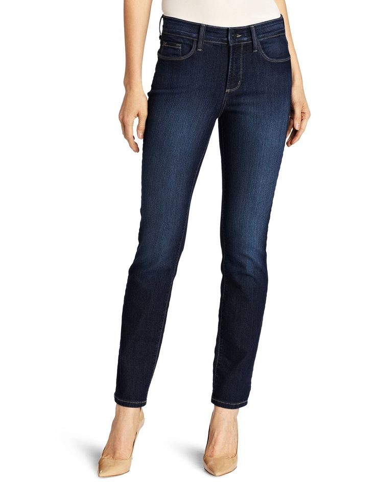 NYDJ Women's Alina Legging Fit Skinny Jeans >>> Visit the image link more details.
