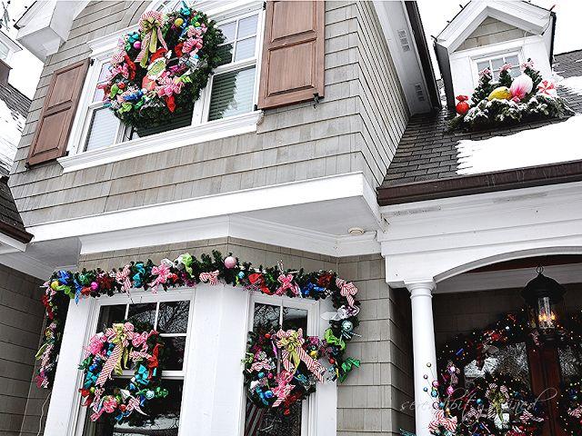 78 best Christmas Decor images on Pinterest | Christmas deco ...