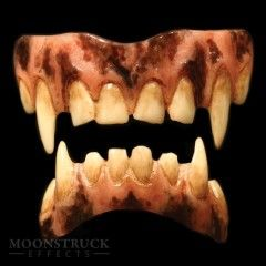 The Howler - Werewolf Teeth - Wolf Teeth