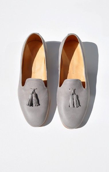Anaïse Dieppa Restrepo Gaston Loafer, Antilop