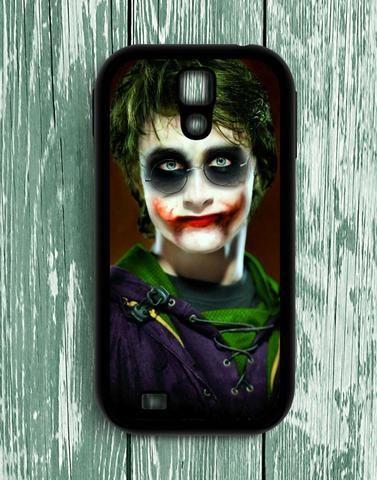 Joker Potter Samsung Galaxy S4 Case
