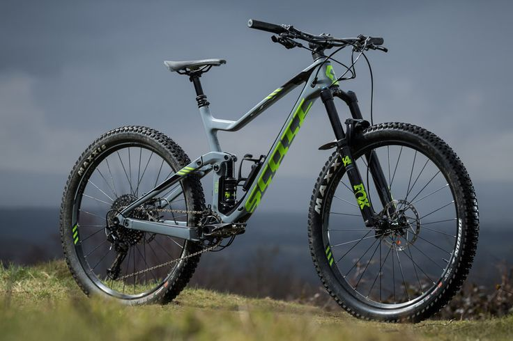 Best Mountain Bikes Under 3000 With Images Full Suspension