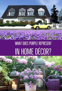 Review This!: Decorate with Purple in 2018 - Why? Because Ultra ...