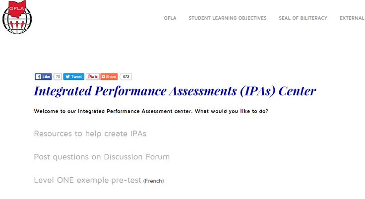 PollPng  IpaS And Assessments    Ipa Teaching