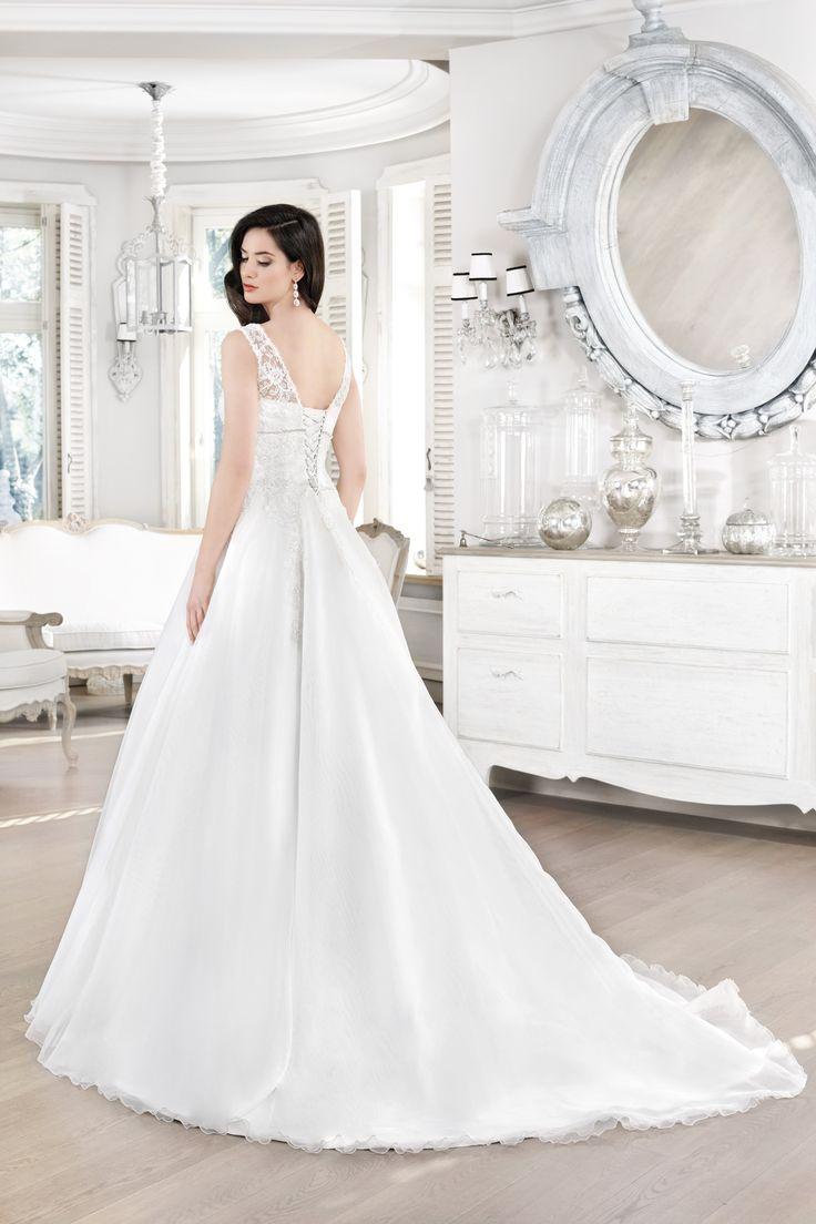 10 besten Hochzeitskleider Bilder auf Pinterest | Hochzeitskleider ...
