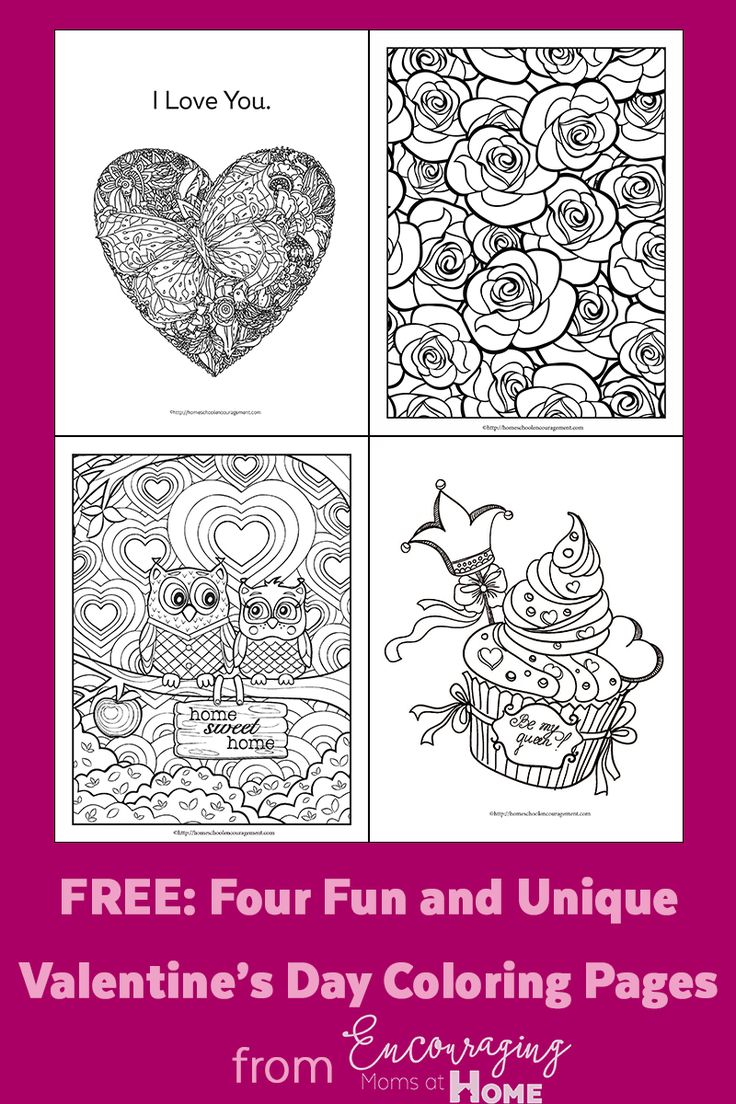 Disneys recess coloring pages - Free Four Fun And Unique Valentine S Day Coloring Pages