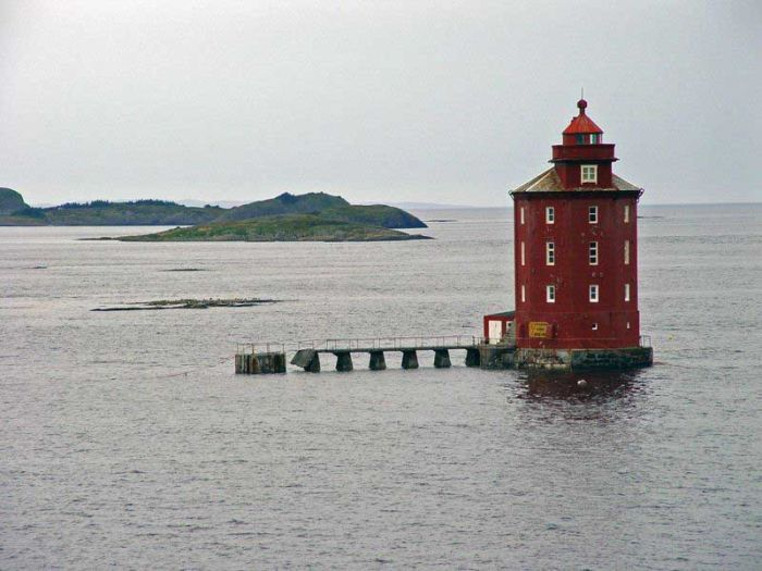 most amazing lighthouses 16 Most beautiful lighthouses on earth