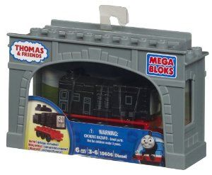 Thomas Amp Friends Mega Bloks Rosie 10565 | Car Interior Design