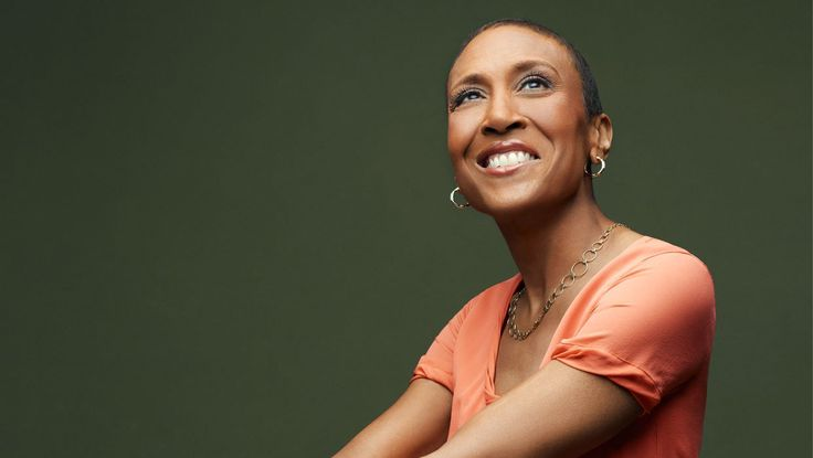 Happy Birthday, Robin Roberts! The Good Morning America Host's Most Inspiring Words of Hard-Earned Wisdom