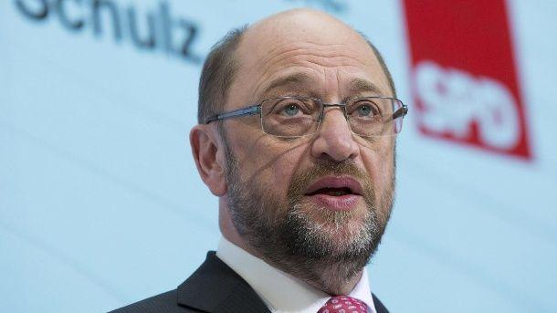 Das Europäische Amt für Betrugsbekämpfung (Olaf) will Hinweise prüfen, wonach es im Europaparlament unter dem heutigen  SPD-Kanzlerkandidaten  Martin Schulz zu