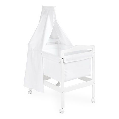 baby mini cot canopy zara home espa a little miss. Black Bedroom Furniture Sets. Home Design Ideas