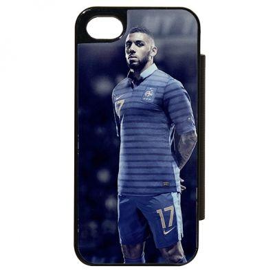 iPhone4/4S Foldable Case-Black