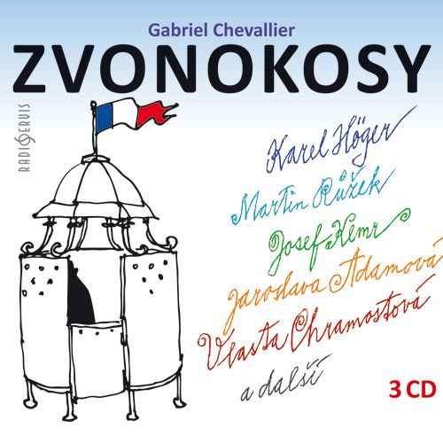 Veselá kronika z vinárskeho mestečka - Zvonokosy