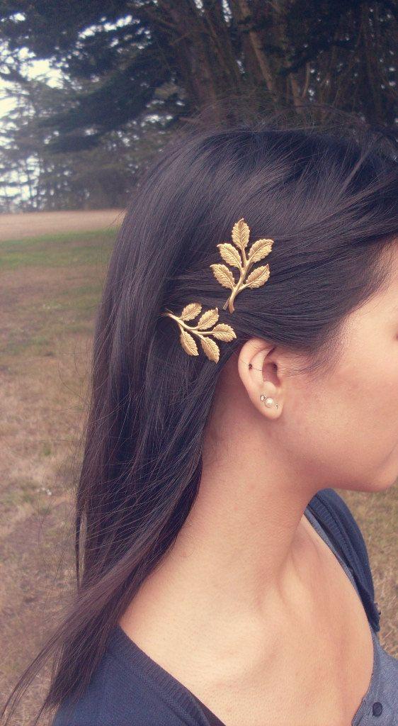 bobby pins.. I need these!
