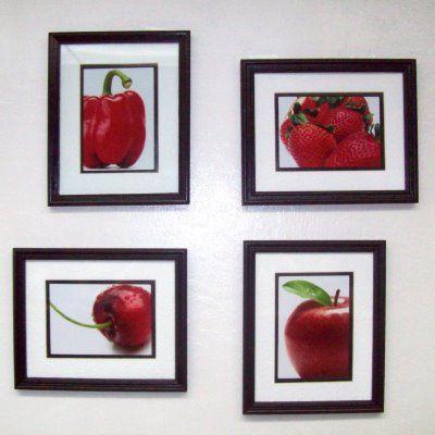 20 best red kitchen ideas images on pinterest