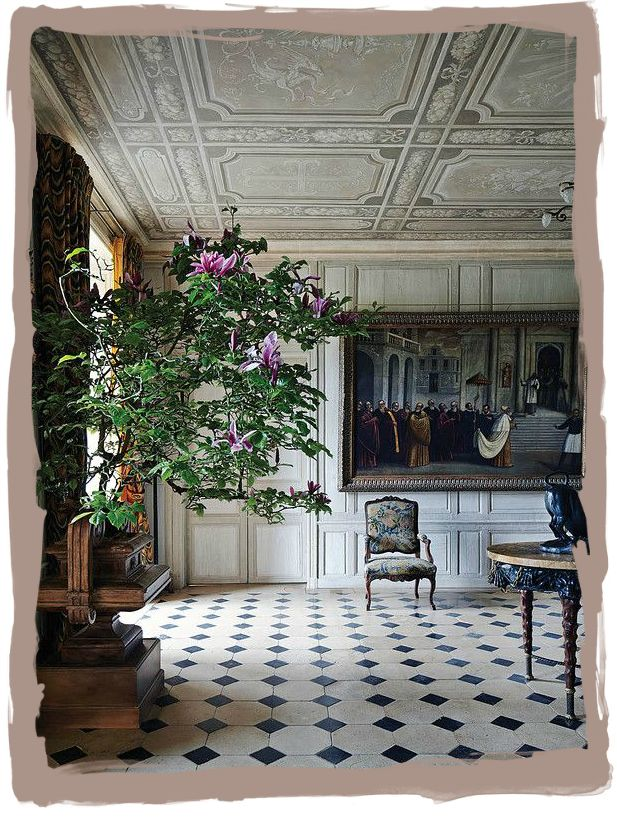 1301 best interior foyer and halls images on Pinterest For the