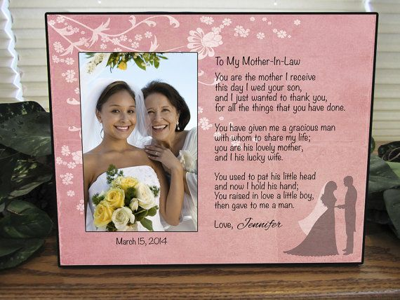 Future Mother In Law Gifts: 1000+ Ideas About Mother In Law Gifts On Pinterest