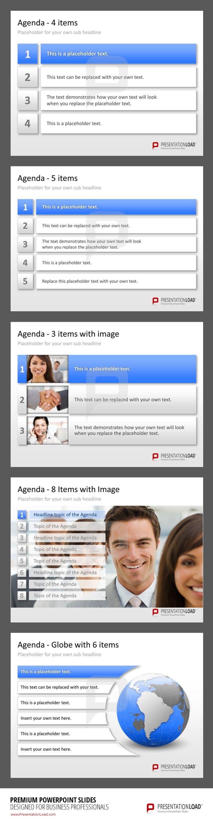 29 besten agenda powerpoint bilder auf pinterest tabelle