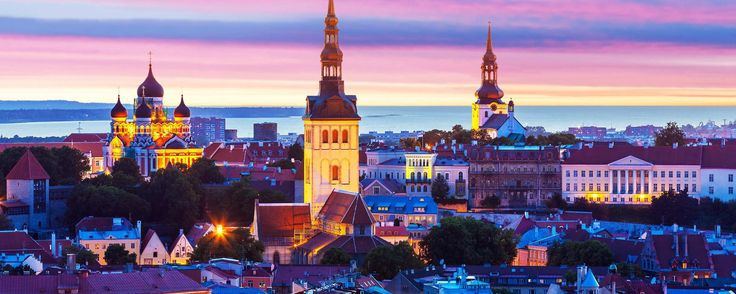 How Estonia is Taking Over the World – One e-Resident at a Time