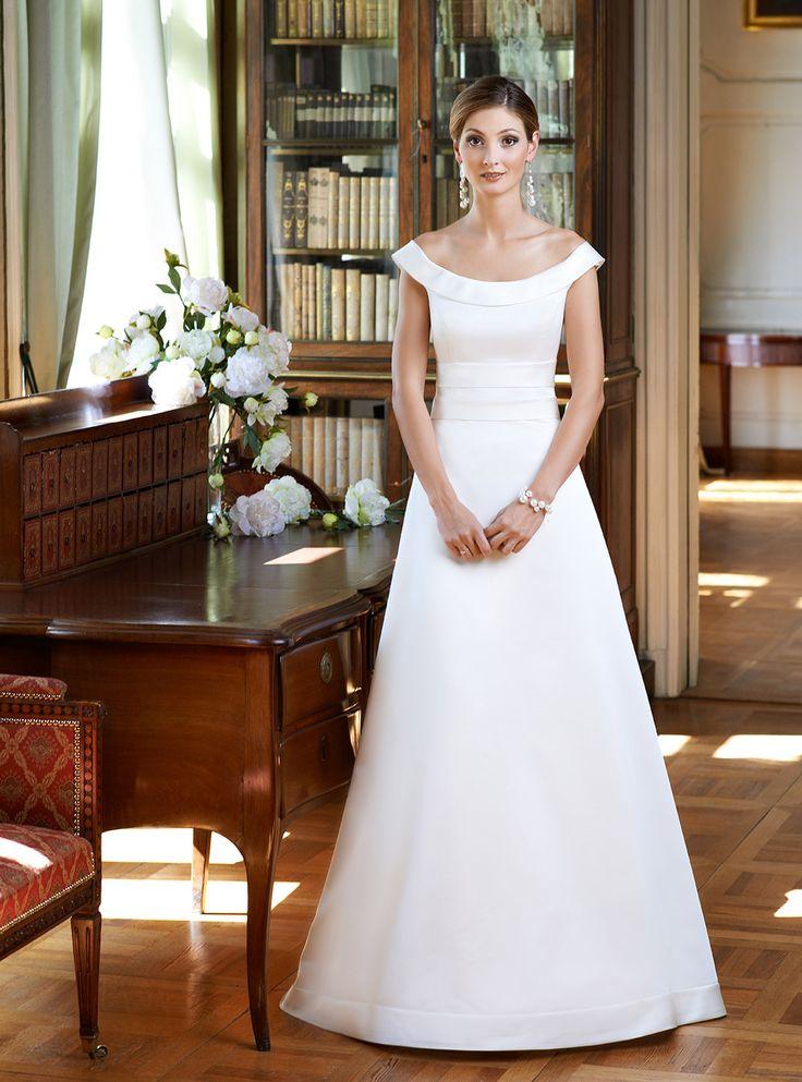 Suknie ślubne - Suknia ślubna - suknie ślubne  fensi.pl | KOLEKCJE