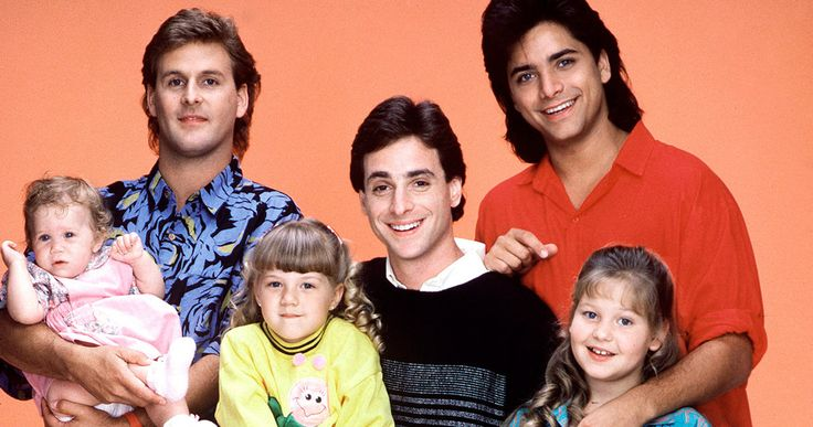 'Unauthorized Full House' Biopic Movie Planned at Lifetime -- The 'Unauthorized Full House Story' will go behind the scenes of the ABC sitcom to relive the rise of its stars and the bond they shared. -- http://movieweb.com/unauthorized-full-house-story-lifetime-movie/
