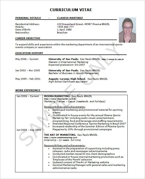 37 Resume Template Word Excel Pdf Psd Free Premium Downloadable Resume Template Free Resume Template Download Resume Template Word