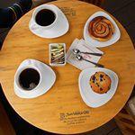 Juan Valdez Origenes - Not their usual coffee shop