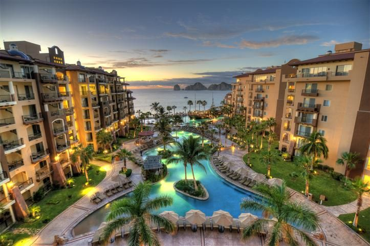 Villa del Arco, Cabo San Lucas, Mexico.  We stayed here for Chad and Jenyfer's wedding.  Great time!