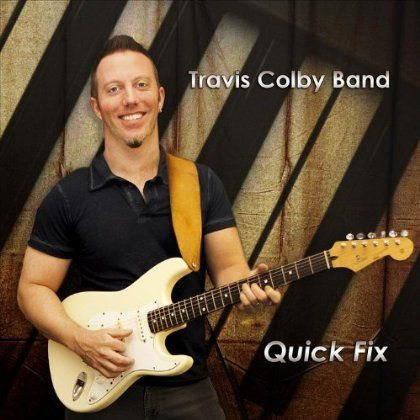 Travis Band Colby - Quick Fix
