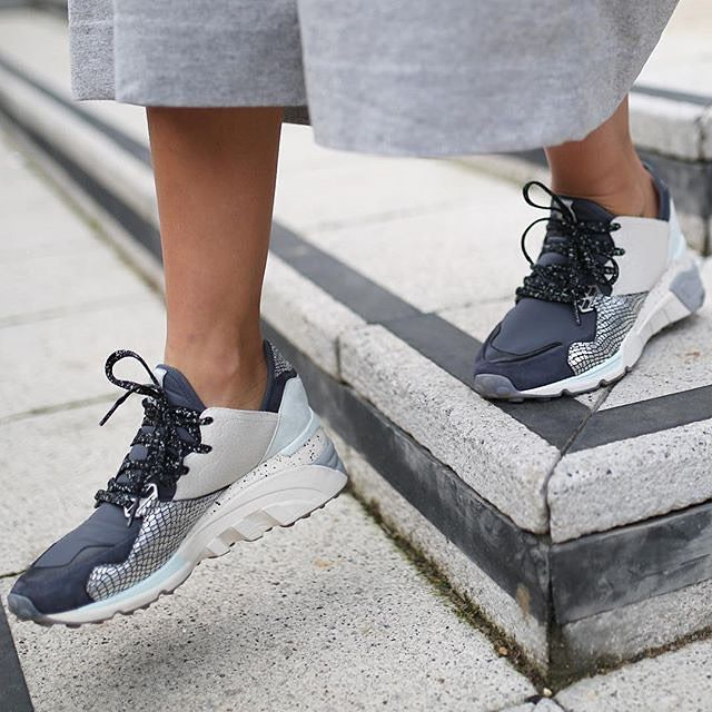 This is how  erikabowes wears her Y-3 Wedge Sock Run during London Fashion  Week. Regram  bryantlives  adidas  y3   SHOES   Pinterest   London fashion,  ... 66e969bacea