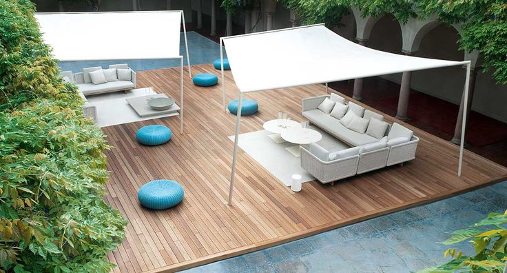 169 best Paola Lenti Furniture images on Pinterest | Paola lenti ...