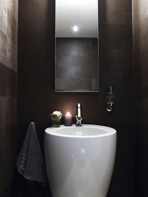 Best WC Images On Pinterest Bathroom Bathroom Design Small - Decorative bathroom soap dispensers for small bathroom ideas