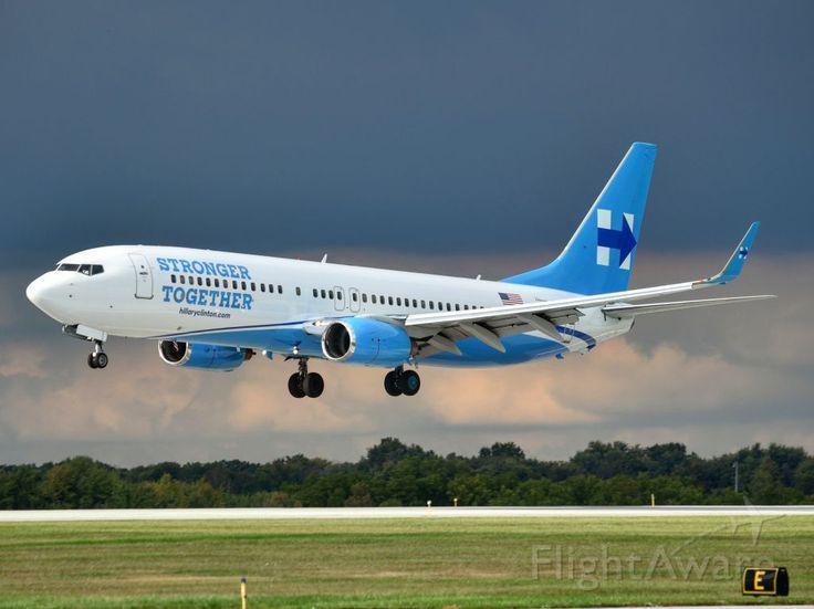 Photo of Boeing 737-800 (N881XA) ✈ FlightAware