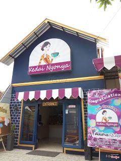 Kuliner Ojek Kilat Malang: Kedai Nyonya