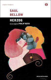 Block Notes di CiBiEffe: Saul Bellow - Herzog