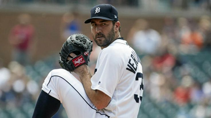 MLB Trade Deadline Rumors: Cubs reportedly eyeing Tigers' Verlander, Avila  The Cubs need help, and Justin Verlander and Alex Avila might be able to provide it  -  July 4, 2017