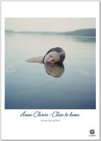Affisch Anna Clarén 158
