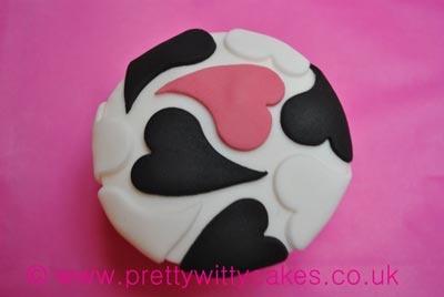Wedding Cupcake: Black And White Wedding Cupck, Wedding Cupcakes, Photo Galleries