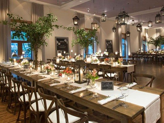 Chicago Wedding at The Ivy Room