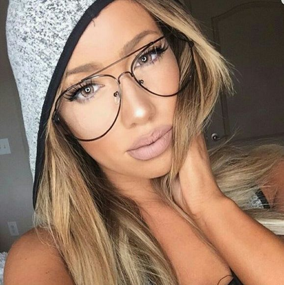 Clear Frame Glasses Boots : 17 Best ideas about Aviator Glasses on Pinterest Vintage ...