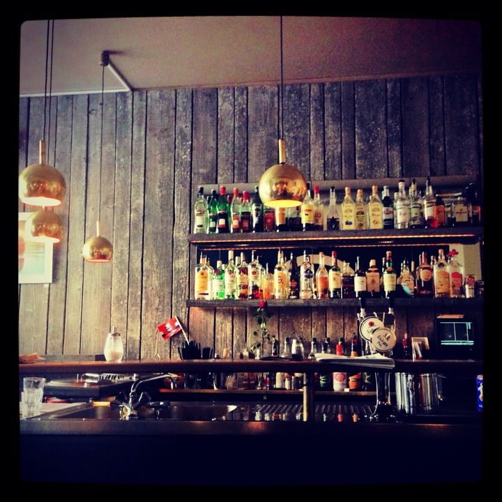 Cafe Matilda