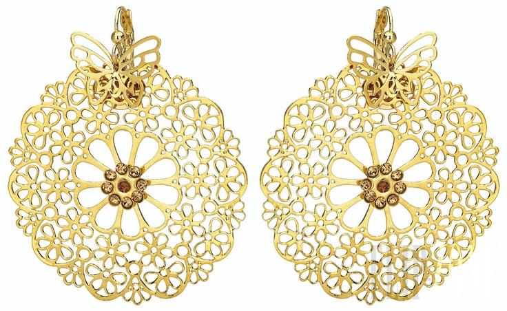 Gas Bijoux - Accessories - Earrings