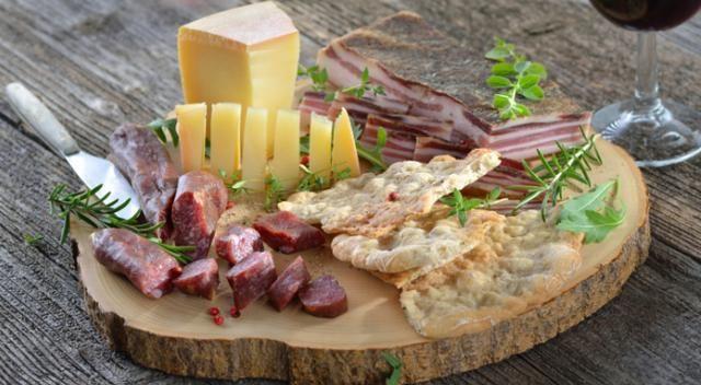 Vacanza gourmet in Alta Pusteria