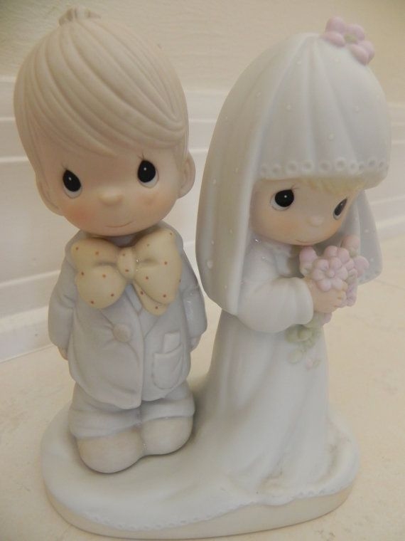 25 Best Ideas About Precious Moments Wedding On Pinterest