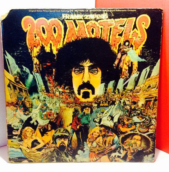 337 Best Frank Zappa Cd Album Images On Pinterest Frank