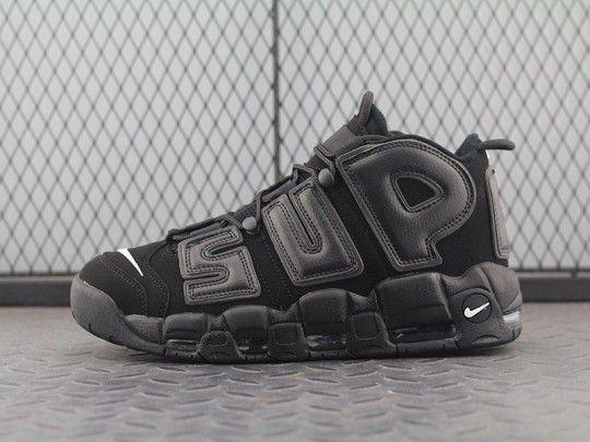 75655961986c0 Supreme x Nike Air More Uptempo 902290-001
