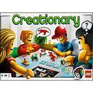 LEGO Creationary Game | LEGO | CALENDARS.COM